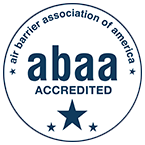 The Air Barrier Association of America