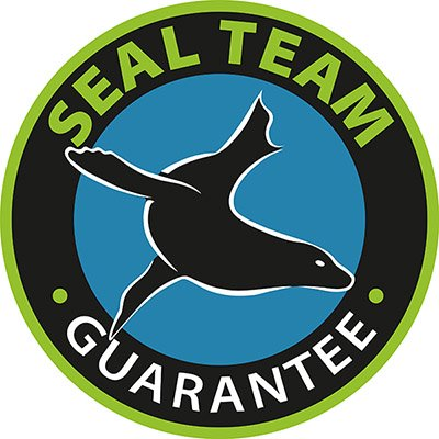 Seal Team Guarantee
