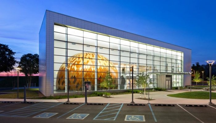 Evansville Museum