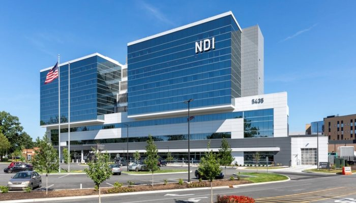 Neuro-Diagnostic Institute and Advanced Treatment Center exterior of building