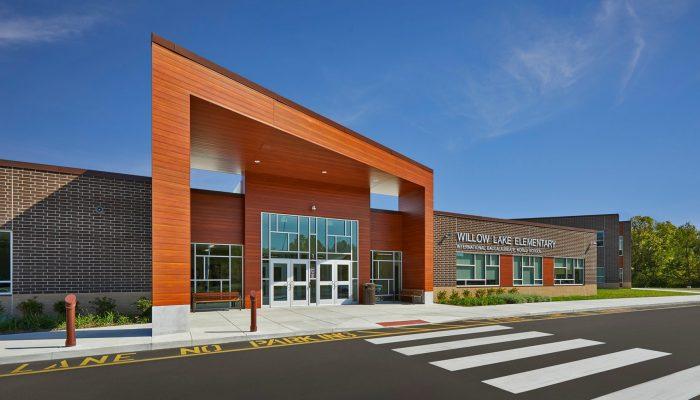 Willow Lake Elementary School